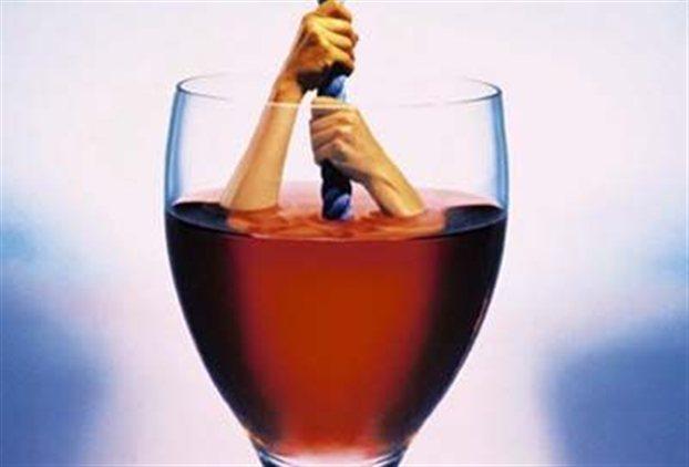 Тест на тему алкоголизм с ответами