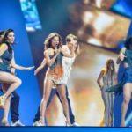 Η ΕΛΛΗΝΙΚΗ ΣΥΜΜΕΤΟΧΗ ΣΤΗΝ EUROVISION 2012
