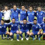 ΜΕ ΨΗΛΑ ΤΟ ΚΕΦΑΛΙ ΑΠΟΧΑΙΡΕΤΗΣΕ Η ΕΘΝΙΚΗ ΜΑΣ ΤΟ EURO2012