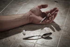 Heroin.Overdose