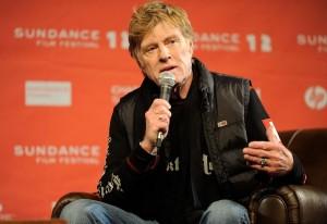 Day 1 Press Conference - 2012 Sundance Film Festival
