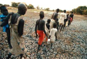 Sudanese-refugees