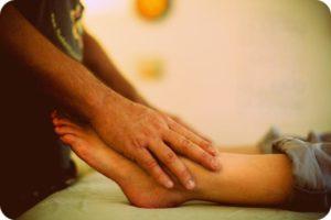 reiki-feet-vintage