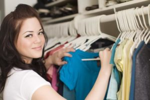 What your wardrobe can teach you about online dating - 95199065