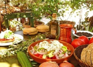 Natural Greece - Cretan Diet