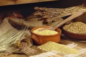 Superfoods - Barley