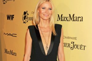 Gwyneth Paltrow at the 5th Annual Women In Film Pre-Oscar Party-743540
