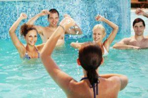 WaterAerobics