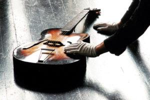 APTOPIX BRITAIN AUCTION MUSIC LEGENDS