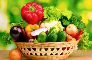 vegeatbles
