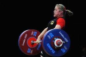 Christin+Ulrich+Olympics+Day+3+Weightlifting+VMHe3iXm9Dwl