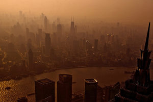 Shanghai-smog-flickr-lei-han