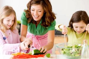Alimentação-Saudável-para-Crianças