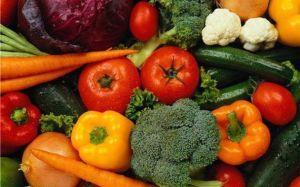 Verduras para tratar malestares estomacales en niños pequeños  1