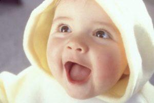 Carefree Baby September 1, 2000