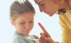 discipliningchildren