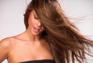 hair-model
