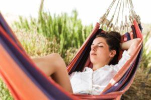 dormire-riposare-amaca