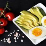 SATIATING DIET