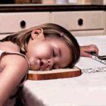 ΠΑΙΔΙ: ΠΩΣ ΘΑ ΞΥΠΝΗΣΕΙ ΕΓΚΑΙΡΩΣ ΓΙΑ ΤΟ ΣΧΟΛΕΙΟ